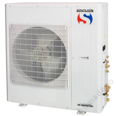 Sinclair Multi Variable MV-E42BI multi inverter klíma kültéri egység