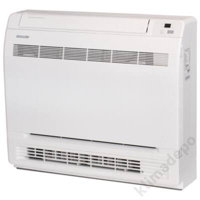 Sinclair Multi Variable MV-P12BI multi inverter parapet beltéri egység
