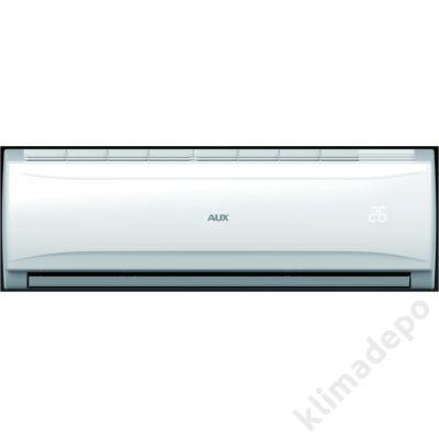 AUX ASW-H09A4/SUVR1DI oldalfali inverteres klíma