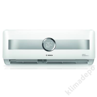 Bosch Climate 8500 18000BTU oldalfali inverteres klíma