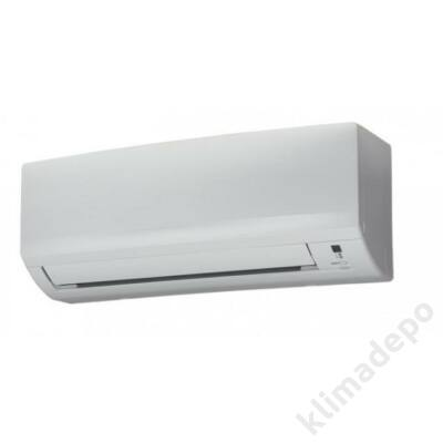Daikin Basic FTXB50C / RXB50C oldalfali inverteres klíma