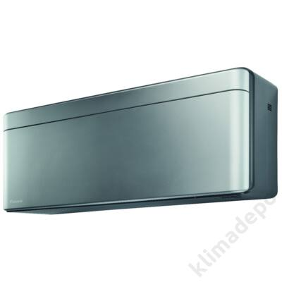 Daikin Bluevolution Stylish FTXA50BS / RXA50A  oldalfali inverteres klíma