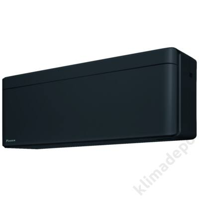 Daikin Bluevolution Stylish FTXA35BB / RXA35A  oldalfali inverteres klíma