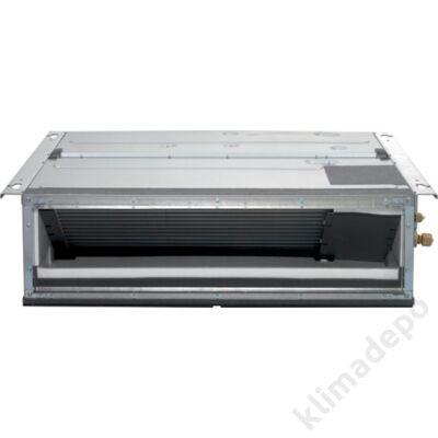 Daikin FDXM35F3 / RXM35M9 inverteres légcsatornázható monosplit klíma