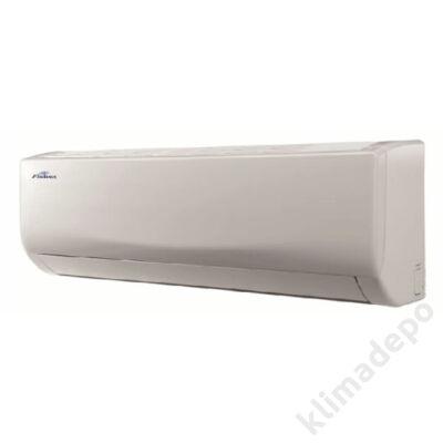 Fisher Premium Inverter - FSAI-PM-120BE2 oldalfali inverteres klíma
