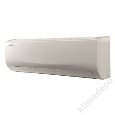 Fisher Premium Inverter - FSAI-PM-180BE2 oldalfali inverteres klíma