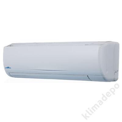 Fisher Professional Inverter - FSAI-PRO-120AE1 oldalfali inverteres klíma