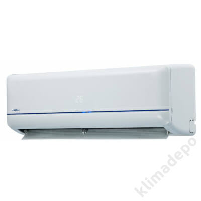 Fisher Heat Inverter - FSAIF-HT-120AE2 oldalfali inverteres klíma