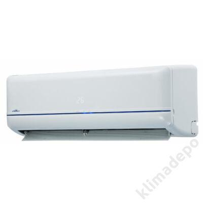 Fisher Heat Inverter - FSAIF-HT-90AE2 oldalfali inverteres klíma