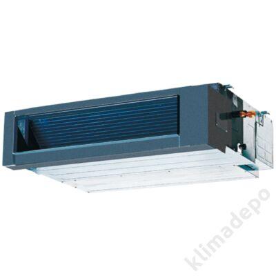 Fisher FSLIF-482AE3 / FSOI-483AE3-3F inverteres légcsatornázható monosplit klíma