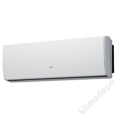 Fujitsu ASYG12LUCA oldalfali inverteres klíma