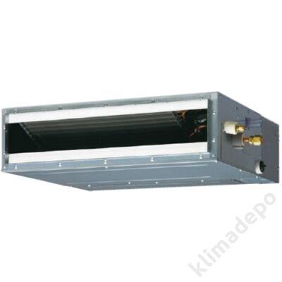 Fujitsu ARXG14KLLAP / AOYG14KBTB  inverteres légcsatornázható monosplit klíma