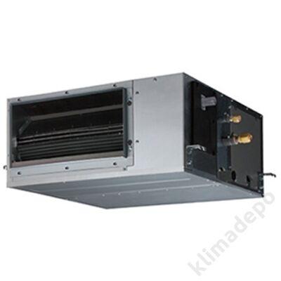 Fujitsu ARXG14KHTAP / AOYG14KBTB  inverteres légcsatornázható monosplit klíma