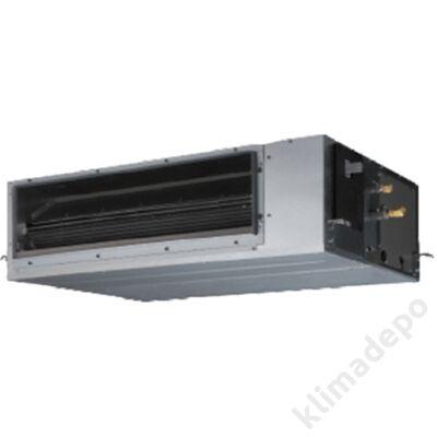 Fujitsu ARXG18KHTAP / AOYG18KBTB  inverteres légcsatornázható monosplit klíma