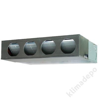Fujitsu ARXG22KMLA / AOYG22KBTB  inverteres légcsatornázható monosplit klíma