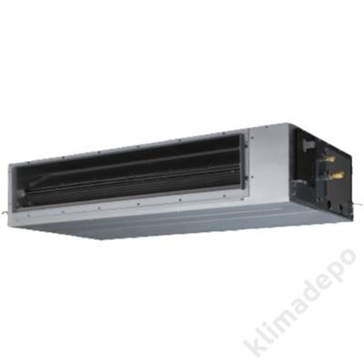 Fujitsu ARXG54KHTAP / AOYG54KBTB  inverteres légcsatornázható monosplit klíma
