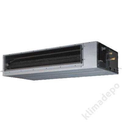Fujitsu ARXG36KHTAP / AOYG36KBTB  inverteres légcsatornázható monosplit klíma