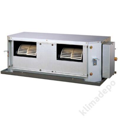 Fujitsu ARXG54KHTA / AOYG54KBTB  inverteres légcsatornázható monosplit klíma