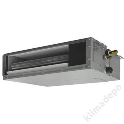 Fujitsu ARYG12LSLAP/ AOYG12LALL inverteres légcsatornázható monosplit klíma