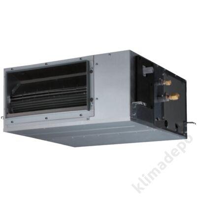 Fujitsu ARYG12LHTBP / AOYG12LBLA inverteres légcsatornázható monosplit klíma