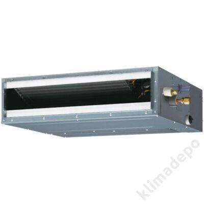 Fujitsu ARYG12LLTB / AOYG12LALL inverteres légcsatornázható monosplit klíma