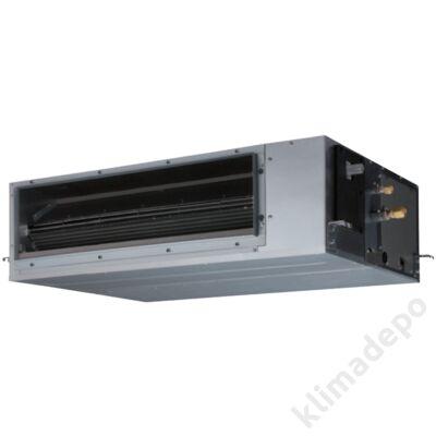 Fujitsu ARYG24LHTBP / AOYG24LBCA inverteres légcsatornázható monosplit klíma