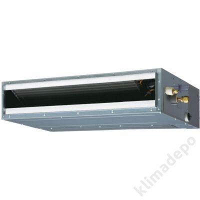 Fujitsu ARYG18LLTB / AOYG18LBCB inverteres légcsatornázható monosplit klíma
