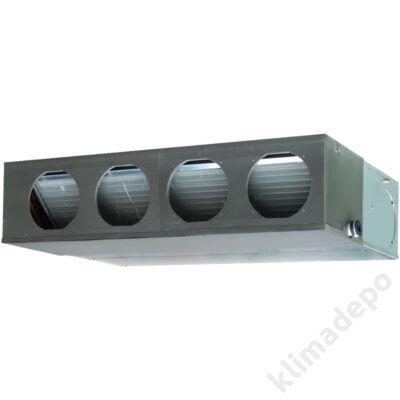 Fujitsu ARYG36LMLA / AOYG36LATT inverteres légcsatornázható monosplit klíma