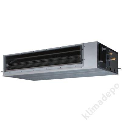 Fujitsu ARYG45LHTBP / AOYG45LBTA inverteres légcsatornázható monosplit klíma