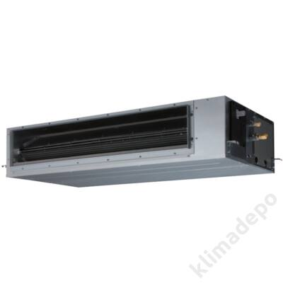 Fujitsu ARYG54LHTBP / AOYG54LBTA inverteres légcsatornázható monosplit klíma