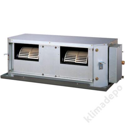 Fujitsu ARYG54LHTA / AOYG54LETL inverteres légcsatornázható monosplit klíma