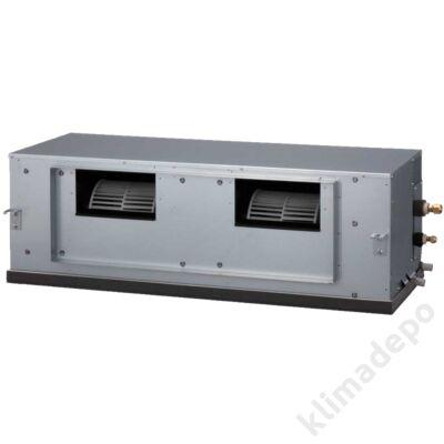 Fujitsu ARYG72LHTA / AOYG72LRLA inverteres légcsatornázható monosplit klíma