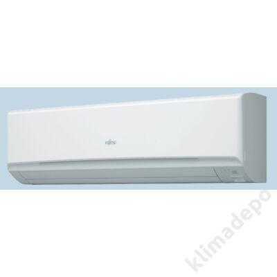 Fujitsu ASYG 30 LMTA / AOYG 30 LMTA oldalfali inverteres klíma