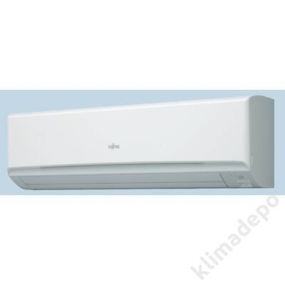 Fujitsu ASYG 36 LMTA / AOYG 36 LMTA oldalfali inverteres klíma