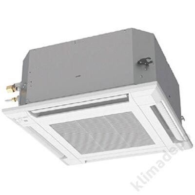 Fujitsu AUXG14KVLA / AOYG14KBTB inverteres kazettás monosplit klíma