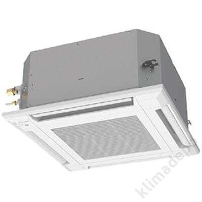 Fujitsu AUXG24KVLA / AOYG24KBTB inverteres kazettás monosplit klíma