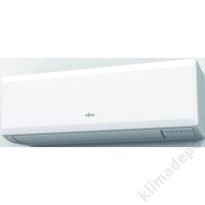 Fujitsu ECO ASYG12KPCA / AOYG12KPCA oldalfali inverteres klíma