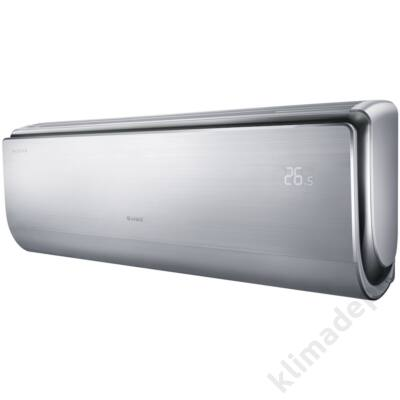 Gree U-Crown Silver - GWH09UB oldalfali inverteres klíma