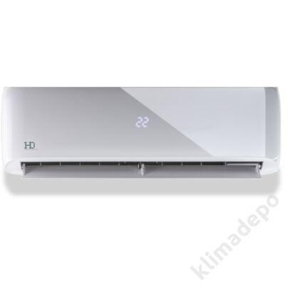 HD Maximus HDWI-Maximus-126D / HDOI-Maximus-1296D inverteres oldalfali klíma