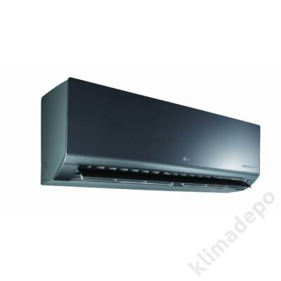 LG Artcool Inverter V - A09RK oldalfali inverteres klíma