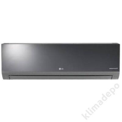 LG Art Cool Mirror Smart Inverter - A18RL oldalfali inverteres klíma
