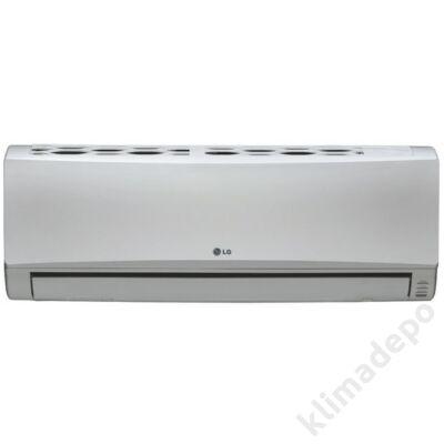 LG Comfort Smart Inverter E18EM oldalfali inverteres klíma