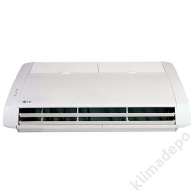 LG UV30 / UU30W inverteres mennyezeti monosplit klíma