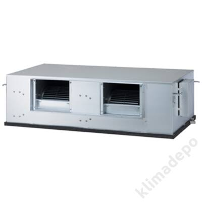 LG UB70 / UU70W inverteres légcsatornázható monosplit klíma