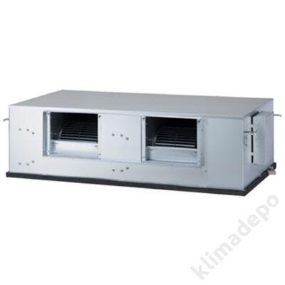 LG UB85 / UU85W inverteres légcsatornázható monosplit klíma