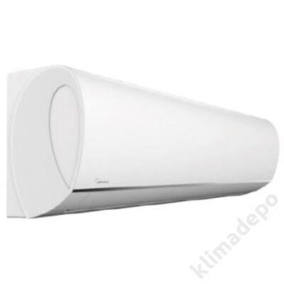 Midea Blanc DC - MSMABU-12HRDN1 oldalfali inverteres klíma