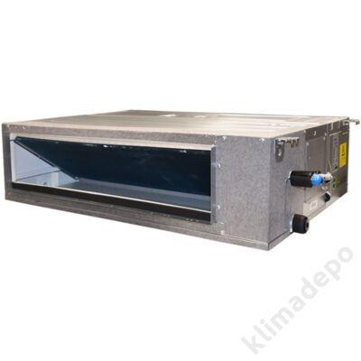 Rcool Duct 18 GRA18DUB0-GRA18DUK0TF inverteres légcsatornázható monosplit klíma