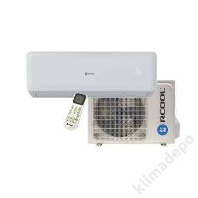 Rcool Econic 18 GRAE18B932-GRAE18K932 oldalfali inverteres klíma