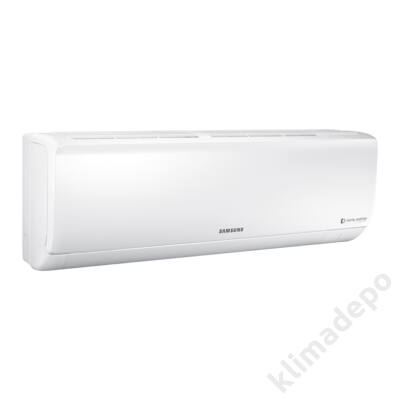 Samsung New Boracay Inverter (AR4700) -  AR12KSFHBWKN/XZE oldalfali inverteres klíma
