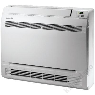 Sinclair ASP-18BI parapet inverteres monosplit klíma
